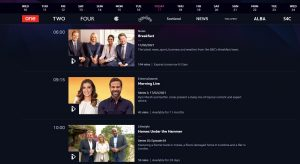 How Can I Watch British TV Live